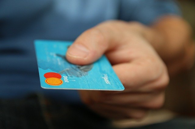Pay rent online credit card
